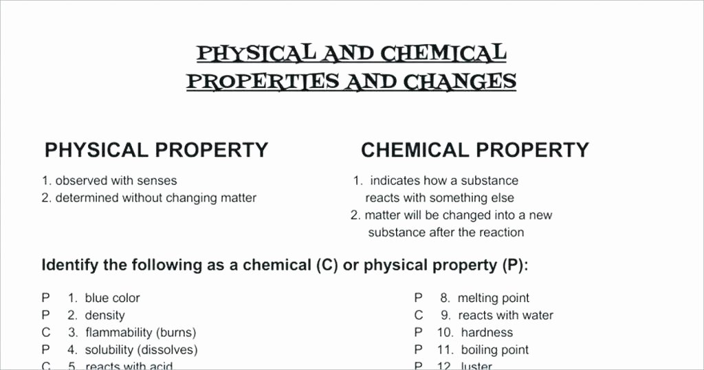 Properties Of Water Worksheet Answers Awesome Properties Water Worksheet Answers Water Ionizer