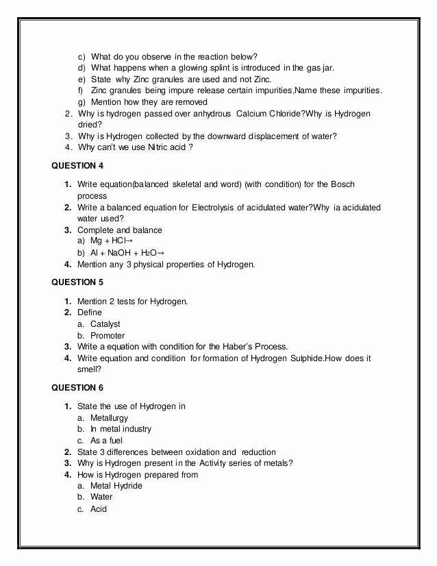 Properties Of Water Worksheet Answers Elegant Properties Water Worksheet