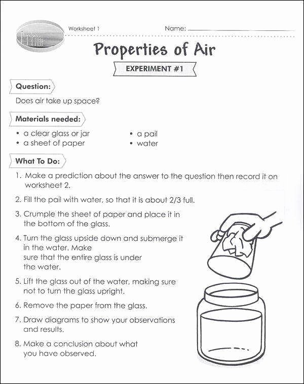Properties Of Water Worksheet Elegant Properties Water Worksheet