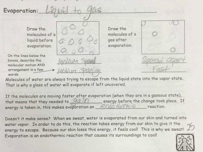 Properties Of Water Worksheet Fresh Properties Water Worksheet