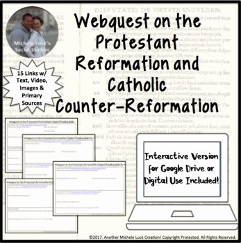 Protestant Reformation Worksheet Answers Inspirational Protestant Reformation Worksheet Pdf Yooob