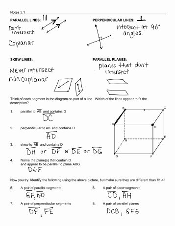 Proving Lines Parallel Worksheet New Proving Lines Parallel Worksheet C