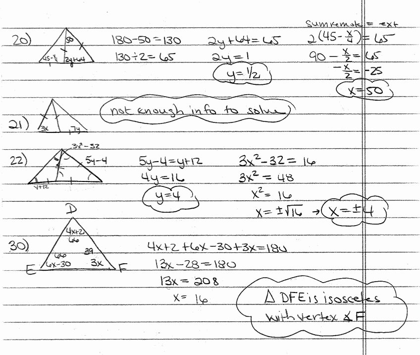 Proving Triangles Congruent Worksheet Answers Beautiful Congruent Triangles Worksheet