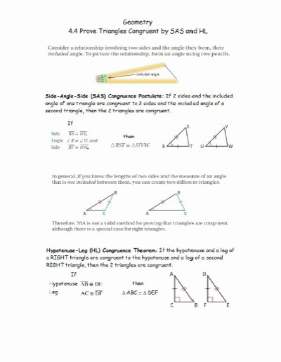 Proving Triangles Congruent Worksheet Answers Elegant 20 Best Proving Triangles Congruent Worksheet Answers