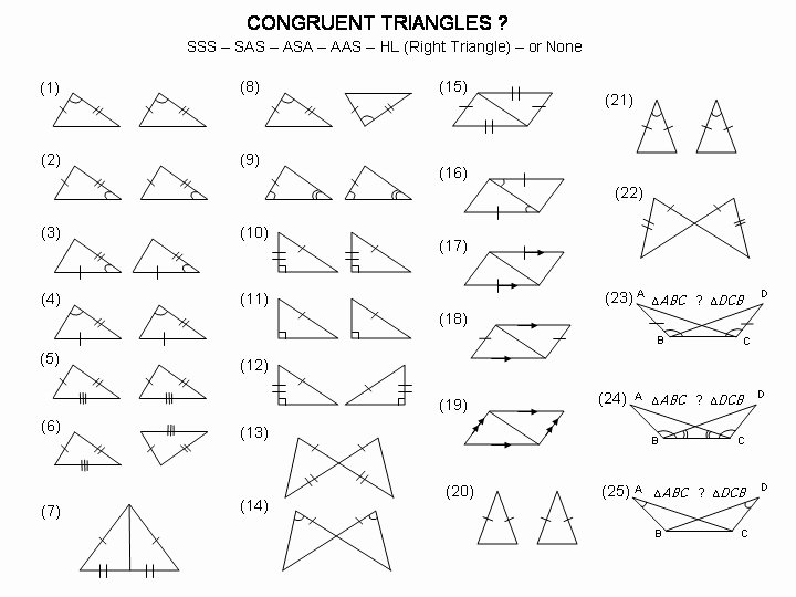 Proving Triangles Congruent Worksheet Answers Fresh Triangle Congruence Proofs Worksheet