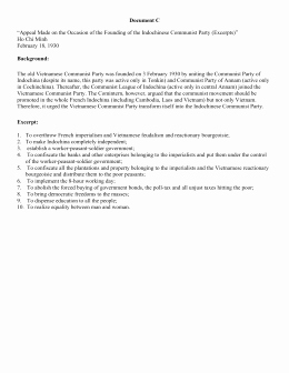 Prufrock Analysis Worksheet Answers Unique the Marshall Plan Overview Worksheet Answers
