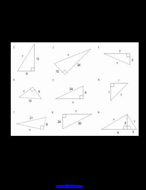 Pythagorean theorem Worksheet with Answers New Pythagoras theorem Worksheet Pdf