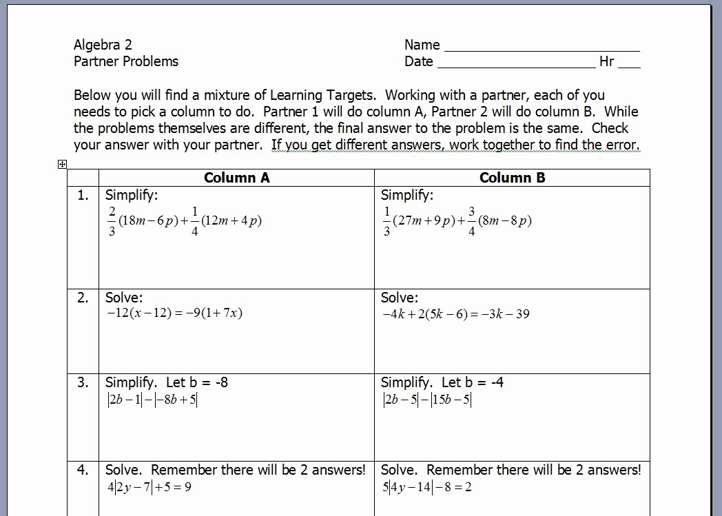 Quadratic Functions Worksheet Answers Inspirational Teaching Statistics Made4math Mon Errr Tuesday