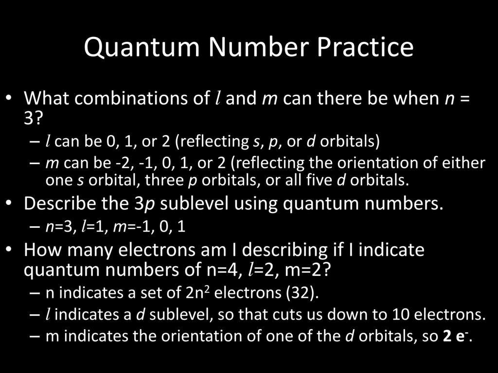 Quantum Numbers Practice Worksheet Inspirational 84 Quantum Numbers Practice Worksheet