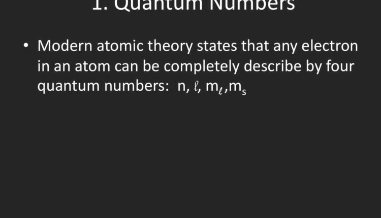 Quantum Numbers Practice Worksheet Lovely the Best Template Of Homework Worksheet Quantum Numbers