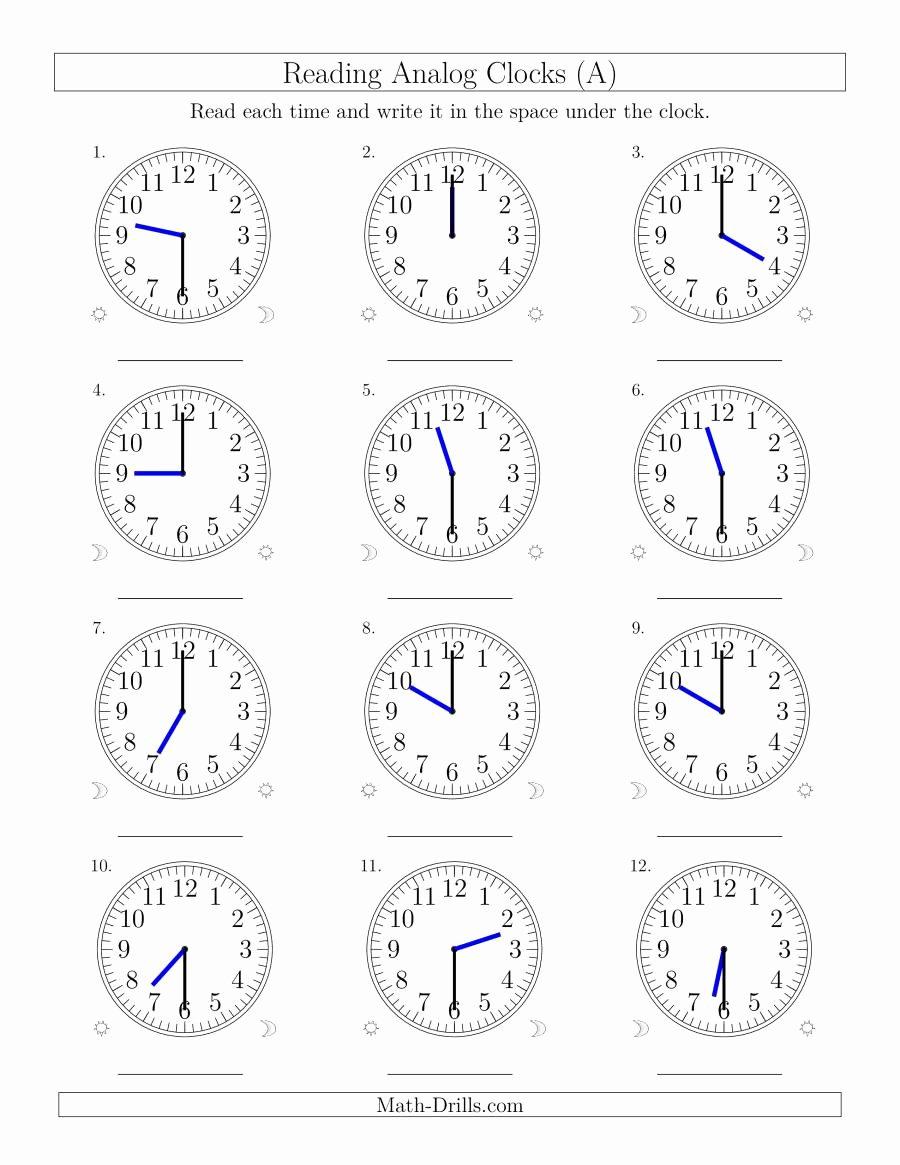 Que Hora Es Worksheet Inspirational Que Hora Es
