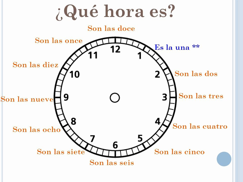 Que Hora Es Worksheet New Que Hora Es Homework Spanish Lesson 3 En La Escuela