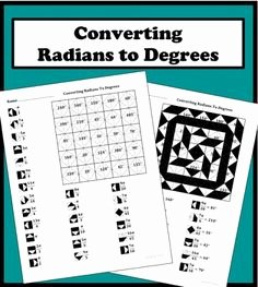 Radians to Degrees Worksheet Fresh Trigonometry Identity Problems
