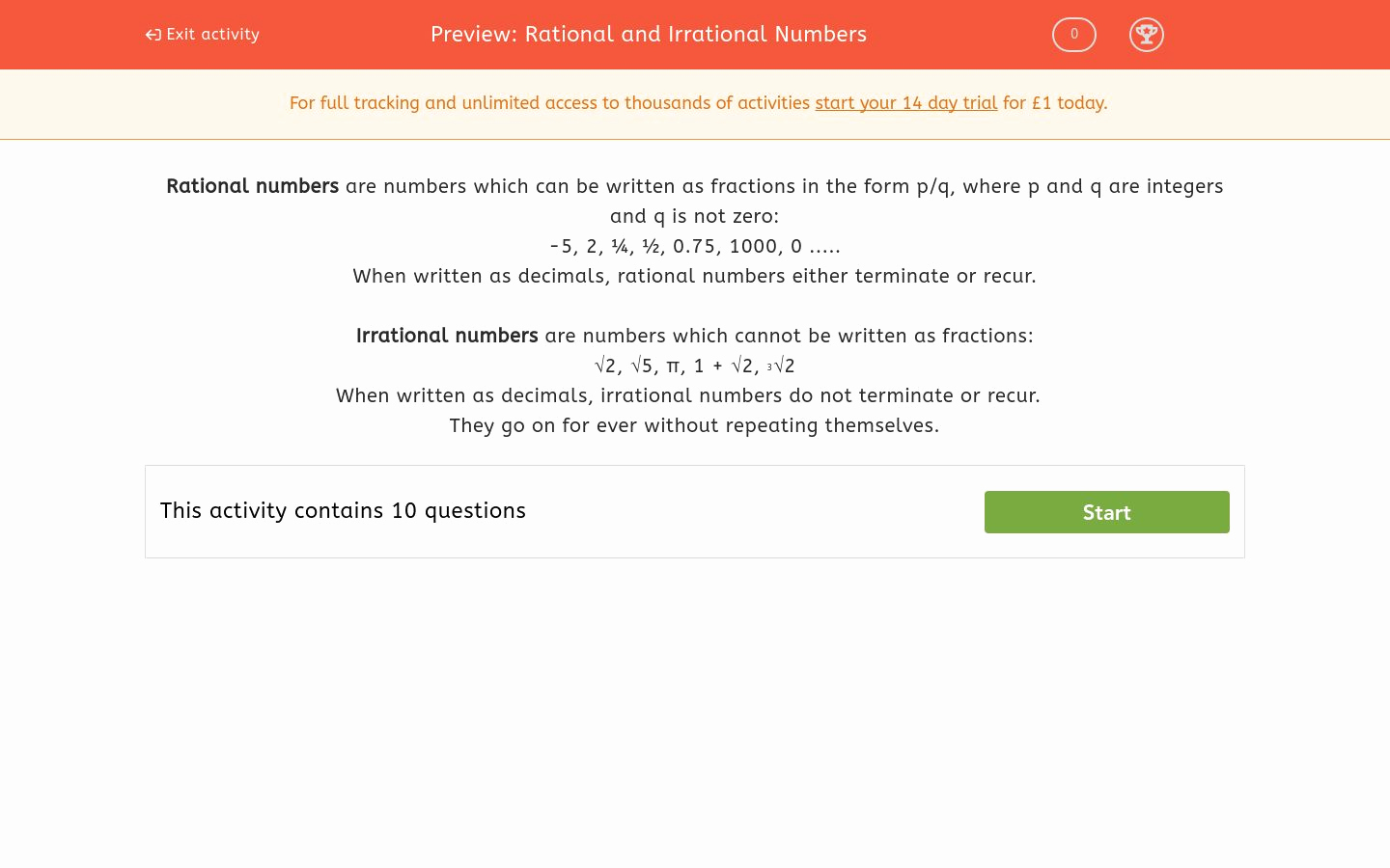 Rational and Irrational Numbers Worksheet Awesome Rational and Irrational Numbers Worksheet Edplace