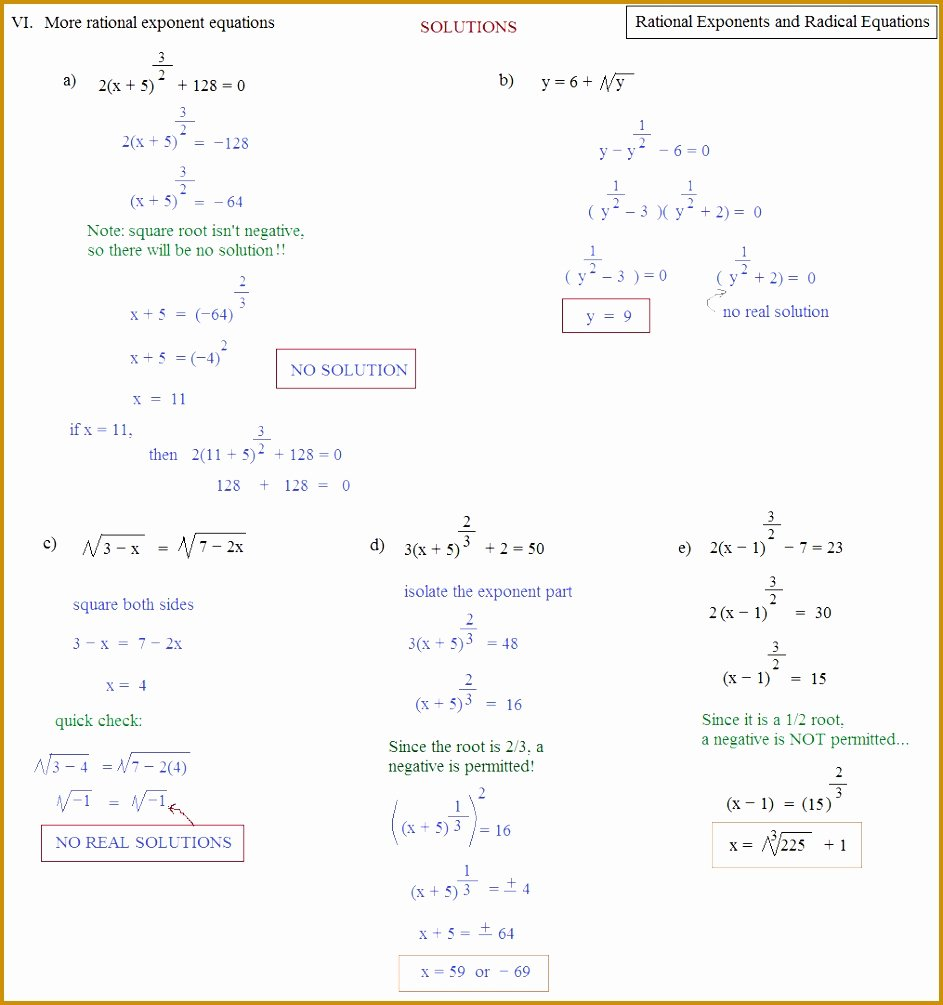 Rational Equations Word Problems Worksheet Elegant 3 solving Rational Equations Worksheet Answers