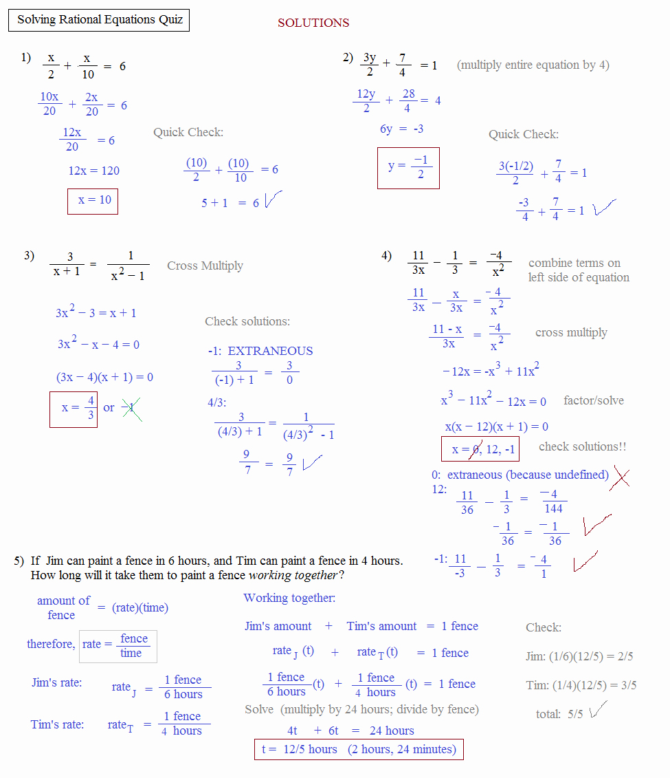Rational Equations Word Problems Worksheet Lovely Math Plane solving Rational Equations
