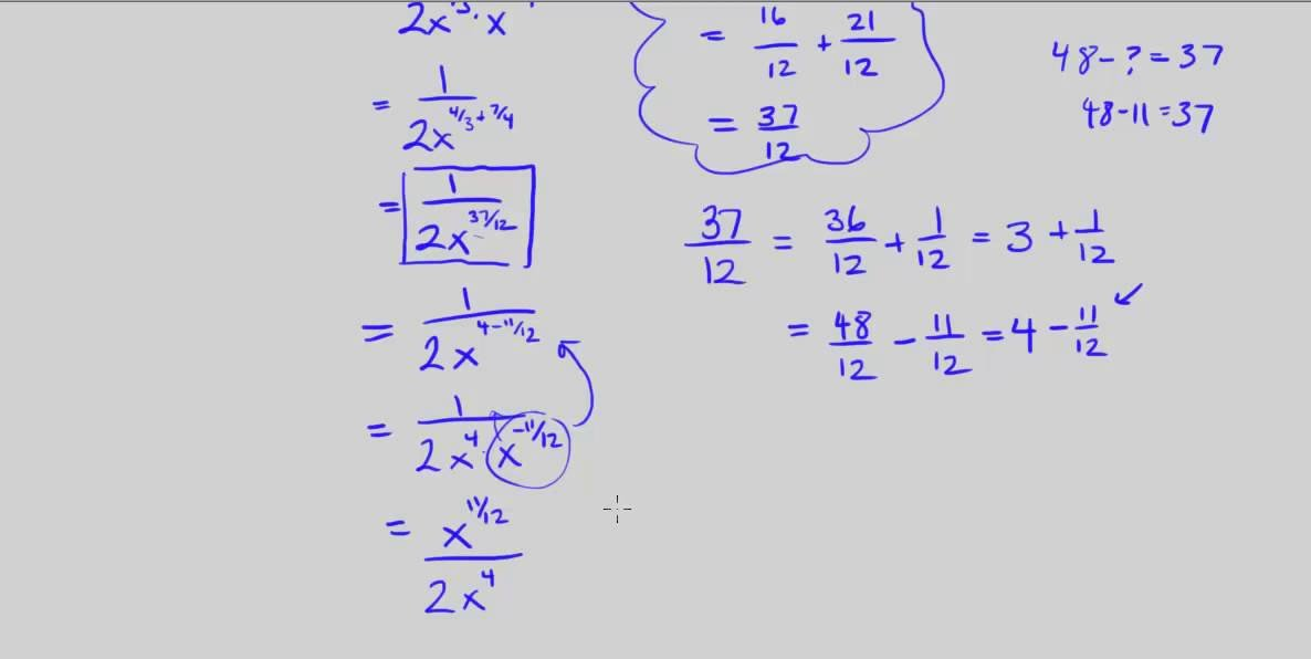 Rational Exponents and Radicals Worksheet Best Of Kuta Simplifying Rational Exponents 9 Through 16