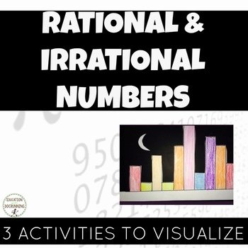 Rational Vs Irrational Numbers Worksheet Luxury Pi Day Rational Irrational Numbers Hands Activities