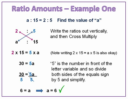 Ratios and Proportions Worksheet Beautiful Finding Ratio Amounts Of Proportions
