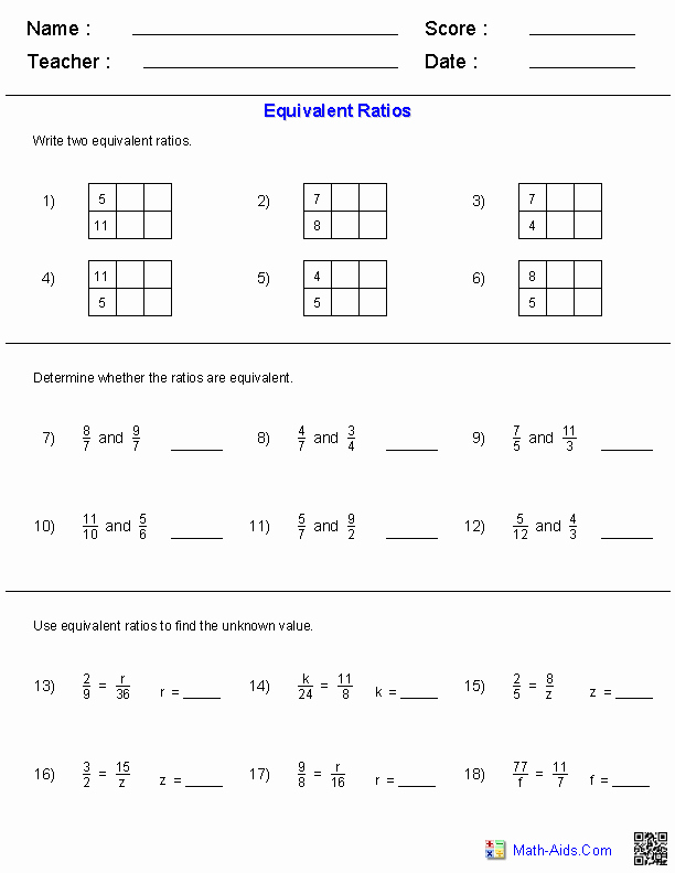 Ratios and Rates Worksheet Lovely Ratio Worksheets
