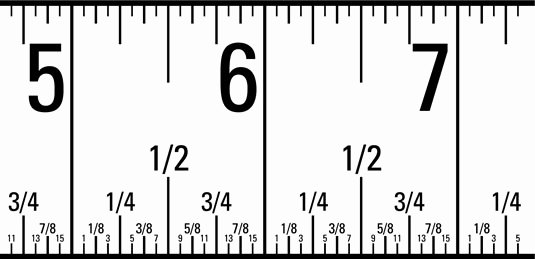Reading A Tape Measure Worksheet Inspirational How to Measure and Mark Lumber for Your Beehive Dummies