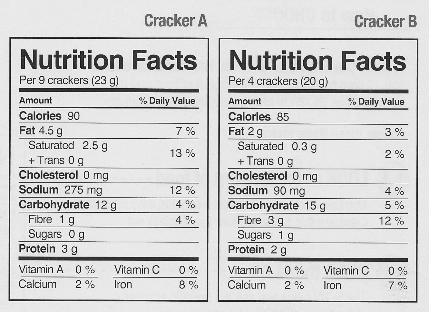 Reading Food Label Worksheet Lovely Reading Nutrition Labels Worksheet High School