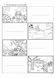 Reasons for Seasons Worksheet New New 276 First Grade Worksheet On Seasons