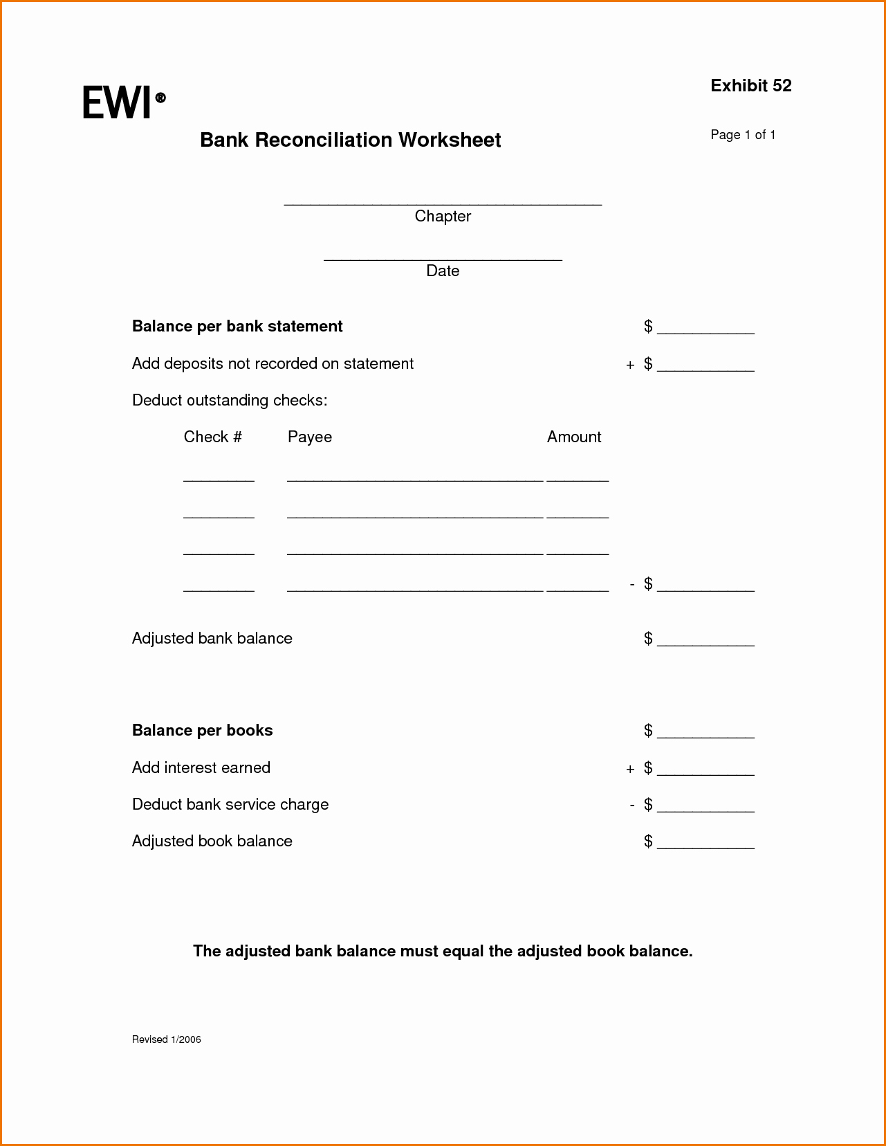 Reconciling A Bank Statement Worksheet Awesome Worksheet Balancing A Checkbook Worksheet Worksheet Fun