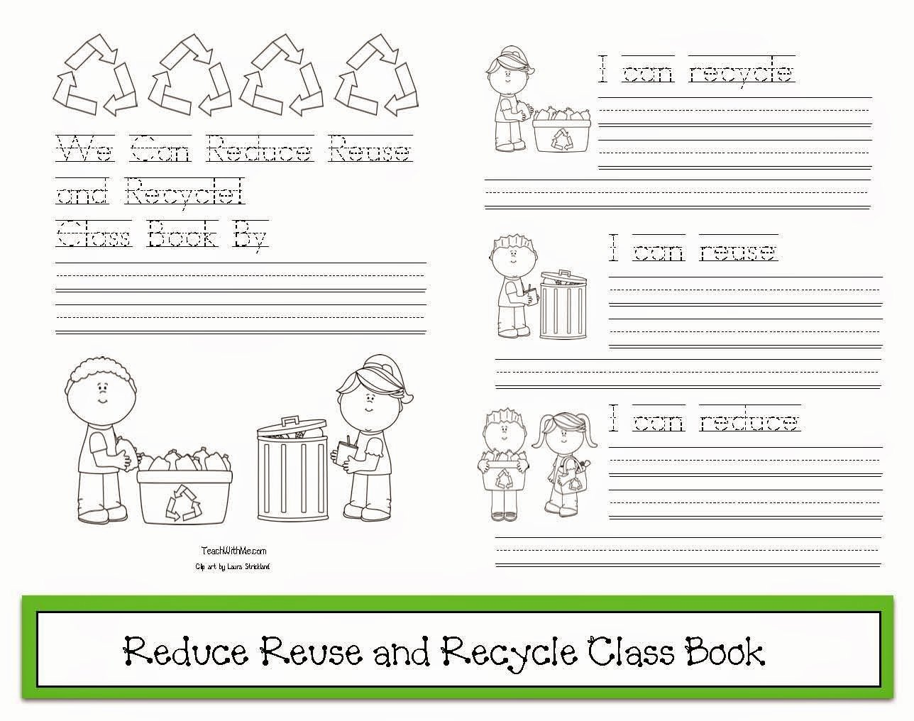Reduce Reuse Recycle Worksheet Inspirational Reduce Reuse Recycle Worksheets