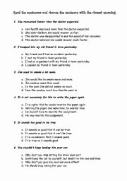 Restating the Question Worksheet Luxury English Worksheets Restatement