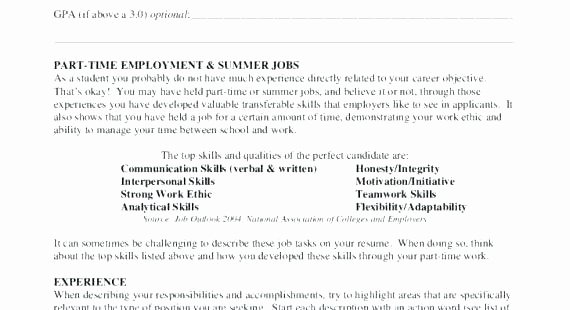 Resume Worksheet for Adults New Munication Skills Worksheets for Adults