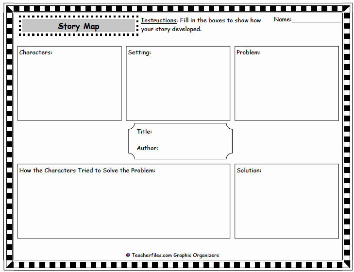 Retelling A Story Worksheet Best Of Teacher Files Story Retell and Graphic organizers Free