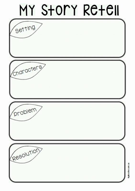 Retelling A Story Worksheet Fresh Climbing the Story Stalk Student Worksheet
