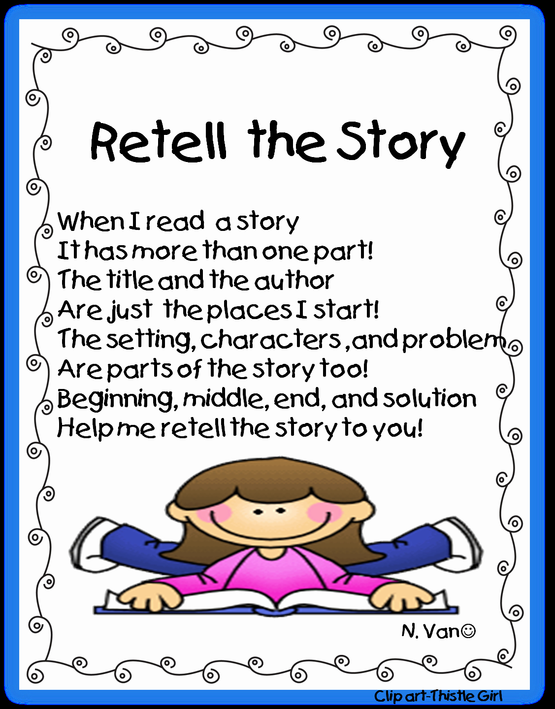 Retelling A Story Worksheet Luxury First Grade Wow Retelling Stories