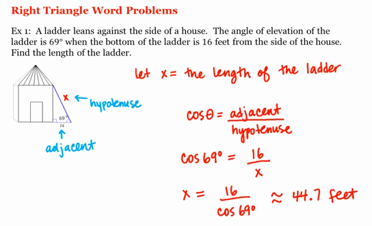 Right Triangle Word Problems Worksheet Elegant Math 1a 1b Pre Calculus Right Triangle Word Problems