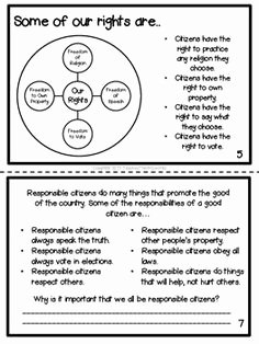 Rights and Responsibilities Worksheet Elegant Rights and Responsibilities sort