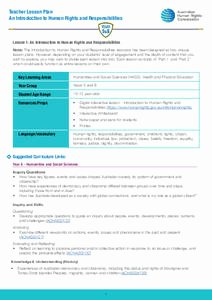 Rights and Responsibilities Worksheet New Rights and Responsibilities Lesson Plans & Worksheets