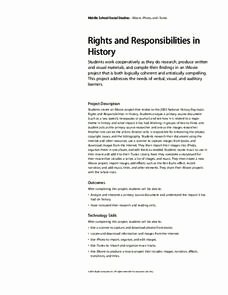 Rights and Responsibilities Worksheet Unique Rights and Responsibilities Lesson Plans & Worksheets