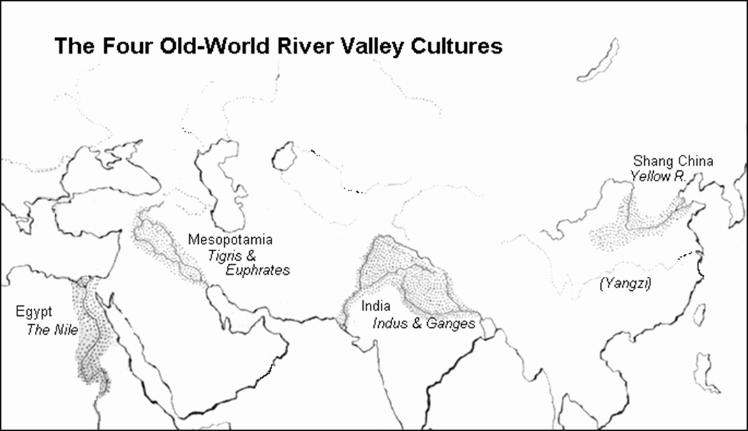 River Valley Civilizations Worksheet Awesome Critical Vocab for Unit 1 Flashcards by Proprofs