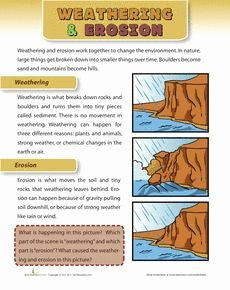 Rock Cycle Worksheet Middle School Elegant Rock Cycle Worksheet Layers Of Learning