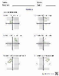 Rotations Worksheet 8th Grade Fresh 16 Best Of Coordinate Plane Worksheets Spongebob