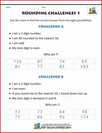 Rounding Decimals Worksheet 5th Grade Lovely 39 Best Rounding Worksheets Images In 2013
