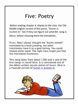 Sarah Plain and Tall Worksheet Unique Sarah Plain and Tall 10 Things to Do without Worksheets