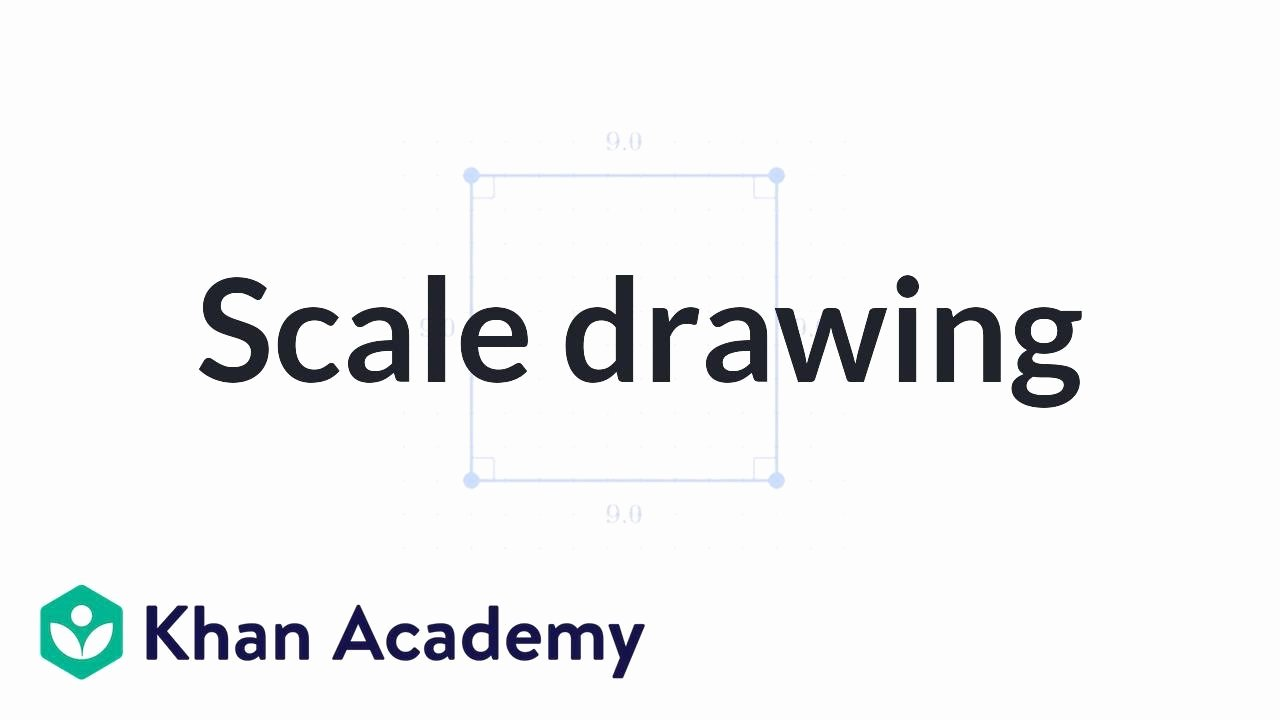 Scale Drawings Worksheet 7th Grade Lovely How to Make A Scale Drawing 7th Grade