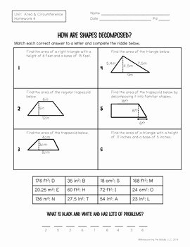 Scale Drawings Worksheet 7th Grade Luxury 7th Grade Math area Circumference Scale Drawings Unit 7