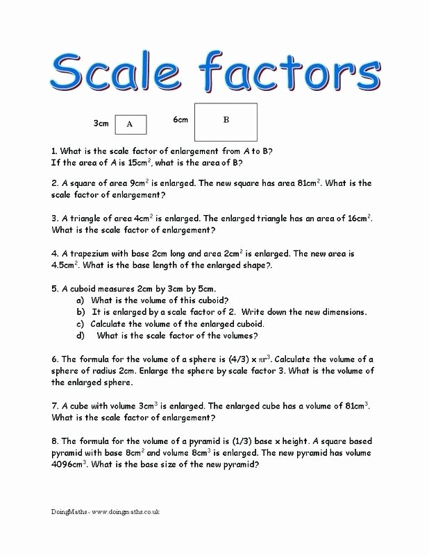 Scale Factor Worksheet 7th Grade Inspirational Scale Drawing Worksheets Google Search Worksheet 7th Grade