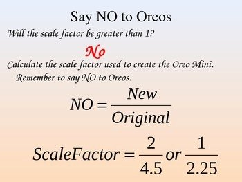 Scale Factor Worksheet 7th Grade New Dilations Scale Factor & Similar Figures