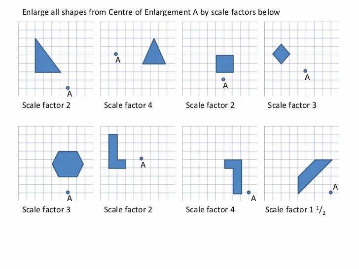 Scale Factor Worksheet with Answers Beautiful Image Result for Scale Factor Worksheet