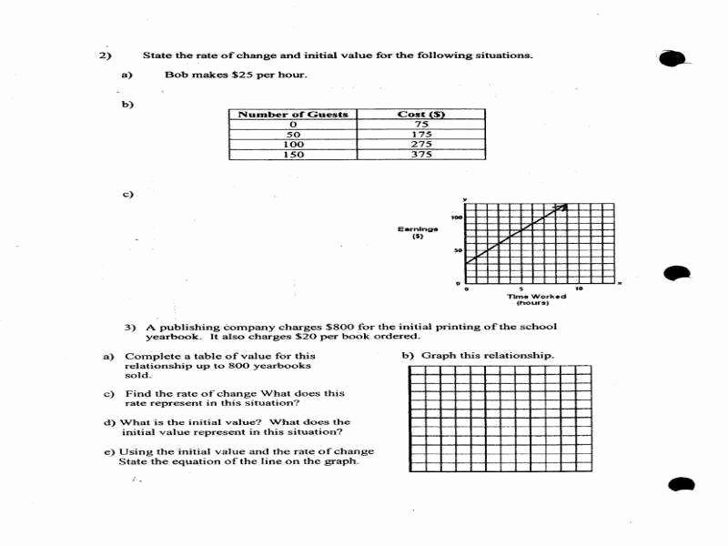 Scatter Plot Correlation Worksheet Lovely Scatter Plots Worksheets
