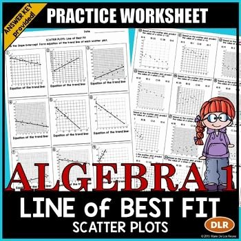 Scatter Plot Practice Worksheet Inspirational Best 25 Scatter Plot Worksheet Ideas On Pinterest